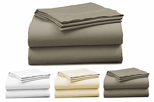 Bedding Collections Certified Egyptian 4 Piece product image