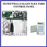 Z9J- HONEYWELL GALAXY FLEX FX020 C003-E2-K02 CONTROL PANEL WITH MK7 KEYPAD by Honeywell