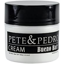 Pete and Pedro Cream - Best Hair Cream for Men with Coconut Oil Moisturizer and Conditioner