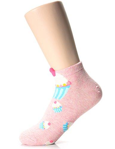 ice cream basketball shoes - 6
