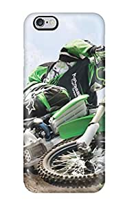 Rolando Sawyer Johnson's Shop 5686618K55237854 High Quality Shock Absorbing Case For Iphone 6 Plus-kawasaki Motocross