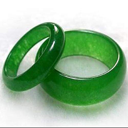 (Imperial Chinese Green/Jadeite Ring/Perfect Women Ring)