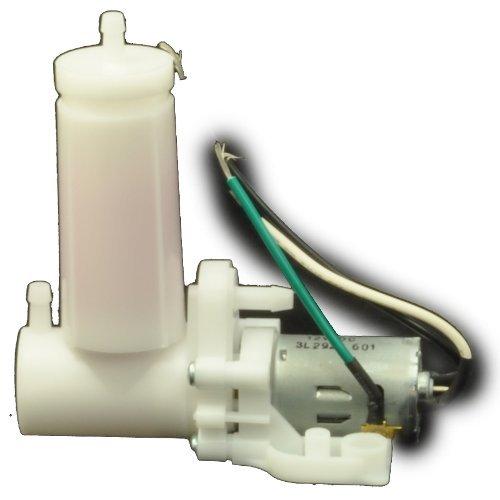 bissell carpet cleaner pump - 6