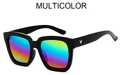 fb84760f1 Image Unavailable. Image not available for. Colour: Torque Traders Retro  Vintage Oculos De Sol Feminino ...