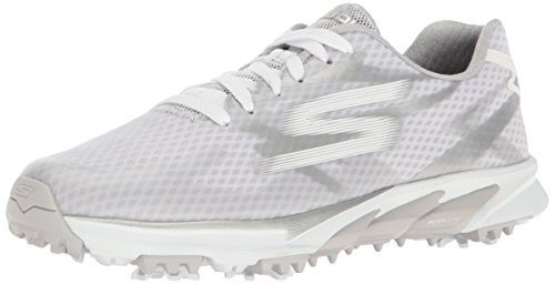 Pictures of Skechers Performance Women's Go Golf Blade 13635 White and Pink 9