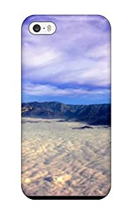 NadaAlarjane Case Cover Skin For Iphone 5/5s (above Clouds)