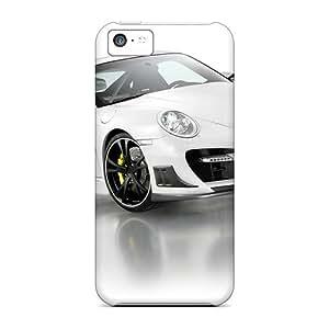 Tough Iphone Fqt16472mmmr Cases Covers/ Cases For Iphone 5c(porsche 911 Techart 6)