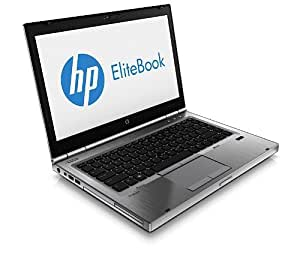 HP Elitebook 8470p, I5-3210m (3.1ghz/2.5ghz/3mb), 4 Gb 1600 1d, 500gb 7200