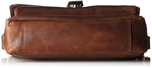 Jost Bolso bandolera, marrón (Marrón) - 1699-003