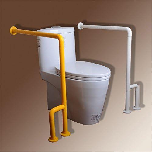 FHLYCF barrierefreie Bad Urinal, Toilette, Nylon - 304 Stainless Steel, behinderte, ältere, urin handlauf (70) 100cm,EIN