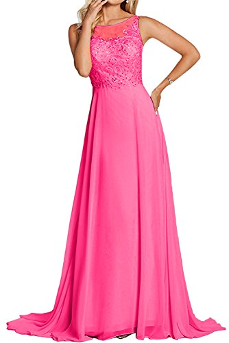 Topkleider Vestido - trapecio - para mujer rosa 2 mes