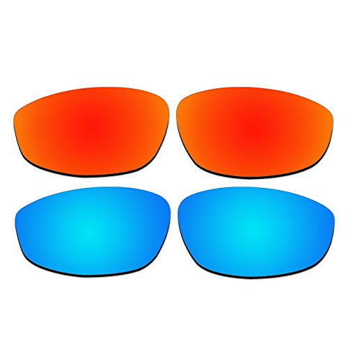 Replacement Polarized Lenses Whisker Sunglasses
