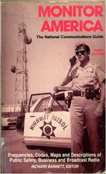 Monitor America: The National Communications Guide