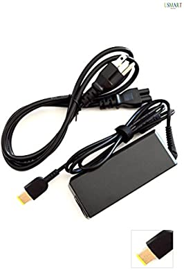 NEW AC Adapter Charger for Lenovo G50-45 Lenovo G50 Series Laptop Notebook Ultrabook Battery Power Supply Cord Plug by Usmart