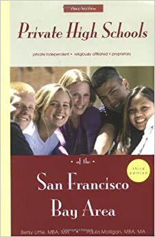 Book Private High Schools of the San Francisco Bay Area