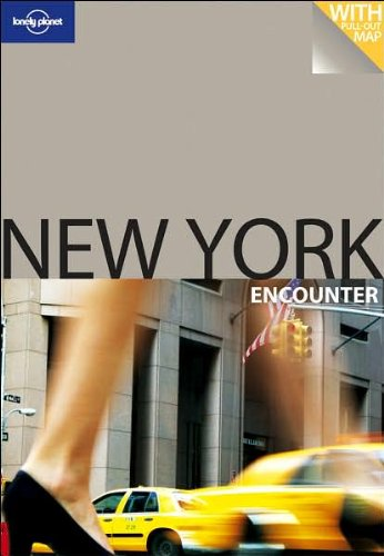 New York Encounter  Lonely Planet Encounter