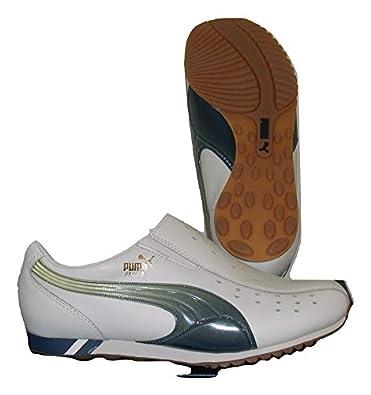 nouveau produit 1f7cb 3b7a1 Puma Sprint Fade Slip-on Trainers (UK 5): Amazon.co.uk ...