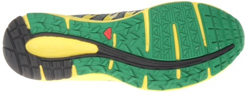 canary Tt Scarpa clover tour Green Yellow X Uomo Salomon XvxRIR