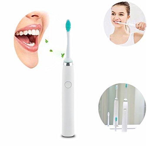 2Pcs Teeth Oral Care Whiten Brush - 1