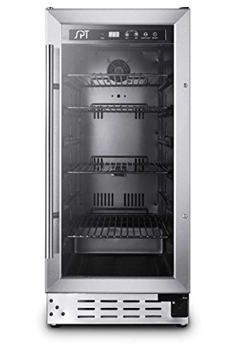 SPT BC 92US Beverage Cooler Commercial