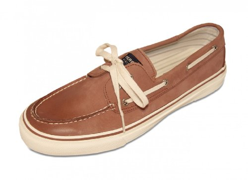 Sperry Top-page Master Bootsschuh Mens Bahama Mattoni In Cuoio Brunito Rootbraun