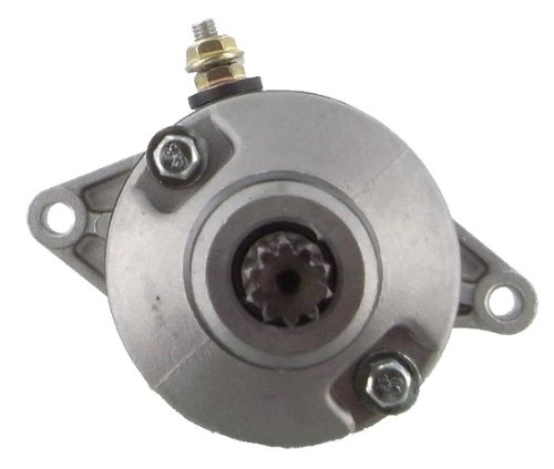 Starter Acrtic Cat Suzuki ATV UTV Powersport 375 400 LT-A400 Eiger King Quad 2X4 4X4 376cc 3545-016 31100-38F00