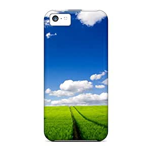CaroleSignorile Cases Covers Protector Specially Made For Iphone 5c Nature wangjiang maoyi