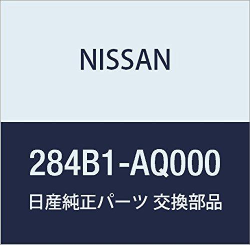 NISSAN (日産) 純正部品 コントロラー アッセンブリー BCM ラティオ 品番284B1-3AA2E B01LZWFXQY ラティオ|284B1-3AA2E  ラティオ