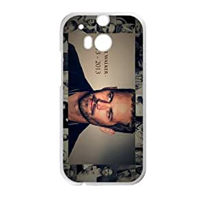 Paul Walker Phone Case for HTC One M8