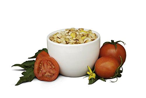 Vegetable Dinner - 6