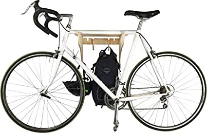 87d7d48a8ba Amazon.com: Pro Board Racks Birch Bike Rack Shelf: Sports & Outdoors