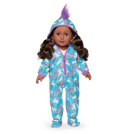 Search : My Life As 18-inch Sleepover Host Doll, African American