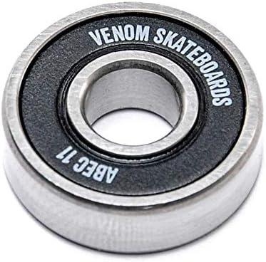 Rulemanes para patineta Abec 11 Venom