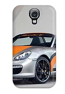 Herbert Mejia's Shop Slim Fit Tpu Protector Shock Absorbent Bumper Case For Galaxy S4