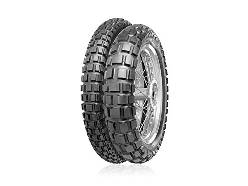 Dual Sport Motorcycle Tires - 3