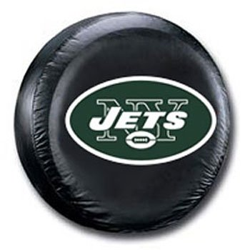 (Fremont Die New York Jets Universal Fit Tire)