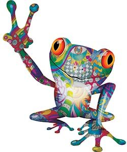 reflective-cool-peace-frog-decal-with-psychedelic-art