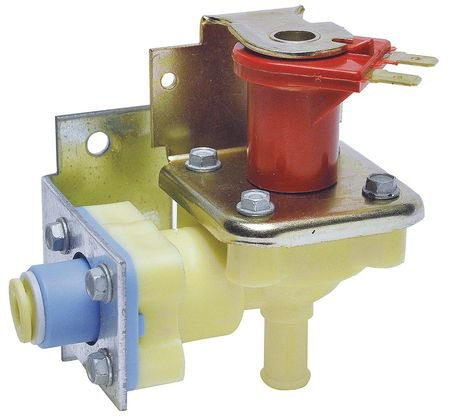 Dishwasher and Ice Maker Water Valve
