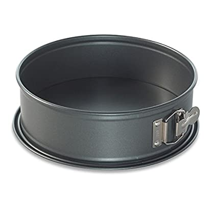 Seriøst Amazon.com: Nordic Ware Leakproof Springform Pan, 10 Cup, 9 Inch PH97