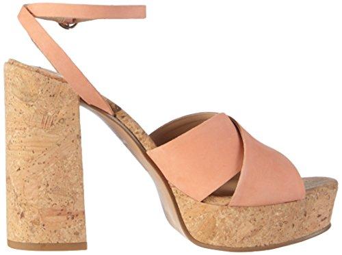 Aldo Women's Rivalgo Heels Sandals Pink (Light Pink / 55) w1HP9