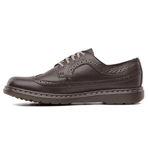 Dr.Martens Siobhan Brown Womens Shoes Brown