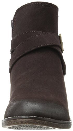 White Mountain Womens Yandra Ankle Bootie Shoes
