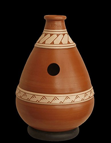 Professional Udu Drum By Emin Percussion EP-020 by Sala Muzik