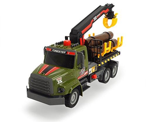 Log Truck - 4