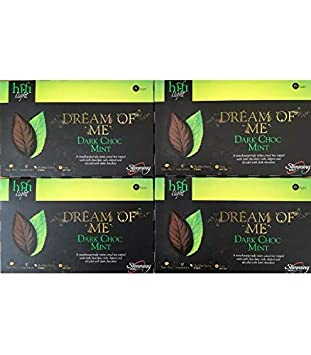 Slimming World Mint Chocolate Hifi Bars 4 Boxes