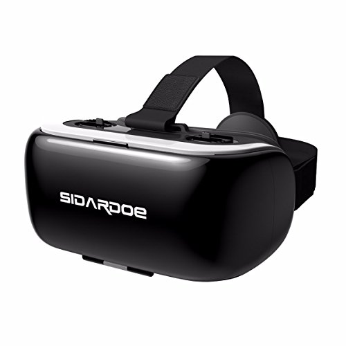 VR 3D Glasses Headset Box - 7