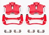 Power Stop (S4646) Performance Calipers, Front