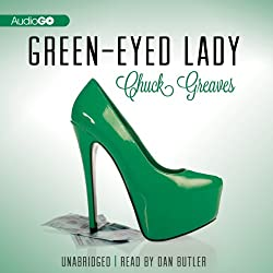 Green-Eyed Lady