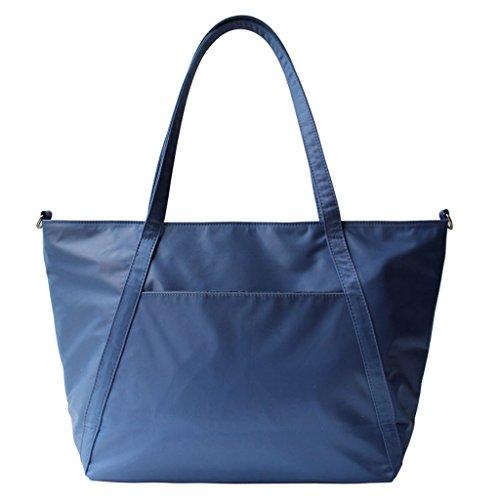 Blu Donna Unica Merryhe Bag Taglia Attraversata tvwaRZqv