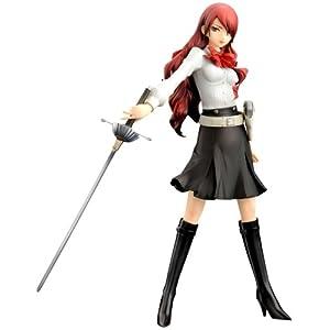 Persona 3 FES Mitsuru Kirijo Figure ALTER 1/8 scale Japan - 41B7wszIAqL - Alter Persona 3 Fes: Kirijo Mitsuru PVC Figure (1:8 Scale)